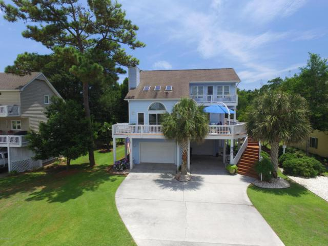 8721 Emerald Plantation Road, Emerald Isle, NC 28594 (MLS #100123741) :: The Keith Beatty Team
