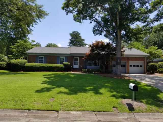 2107 Michelle Drive, Kinston, NC 28504 (MLS #100123749) :: Century 21 Sweyer & Associates