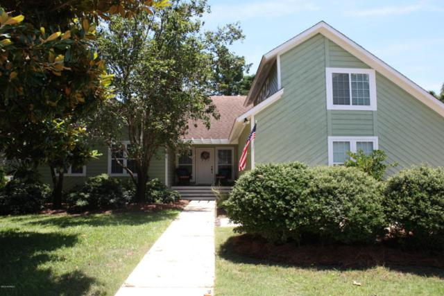 335 Club Court, Wilmington, NC 28412 (MLS #100123753) :: David Cummings Real Estate Team