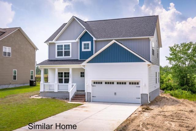 241 E Ivybridge Drive, Hubert, NC 28539 (MLS #100123756) :: Coldwell Banker Sea Coast Advantage