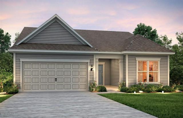 4012 Ruddy Duck Way, Wilmington, NC 28412 (MLS #100123781) :: David Cummings Real Estate Team