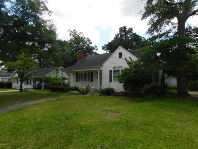 213 W 17th Street, Lumberton, NC 28358 (MLS #100123790) :: RE/MAX Essential