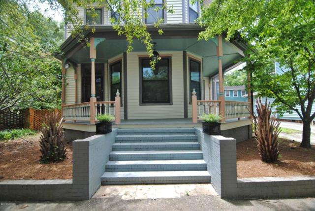 616 Chestnut Street, Wilmington, NC 28401 (MLS #100123792) :: Courtney Carter Homes
