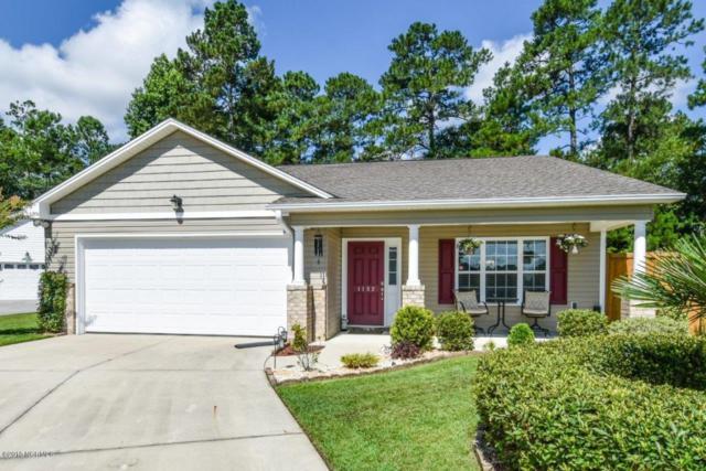 1132 Jordan Lake Court, Leland, NC 28451 (MLS #100123801) :: Century 21 Sweyer & Associates