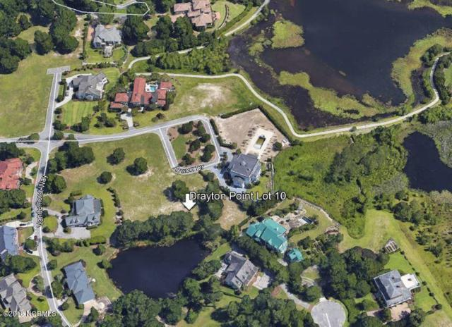 2112 Anson Drive, Wilmington, NC 28405 (MLS #100123819) :: The Keith Beatty Team