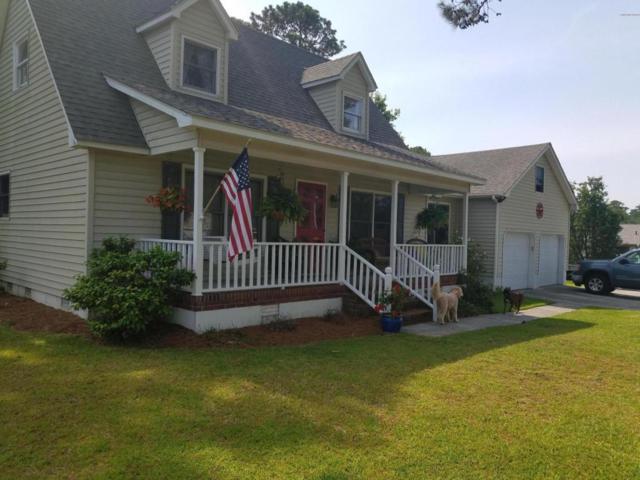 915 Sunset Boulevard, Newport, NC 28570 (MLS #100123823) :: Century 21 Sweyer & Associates