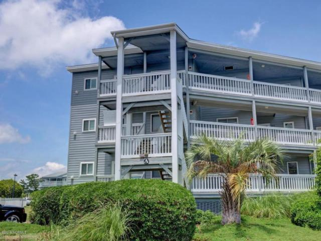 400 Virginia Avenue 301A, Carolina Beach, NC 28428 (MLS #100123832) :: Harrison Dorn Realty