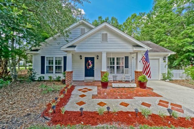 3804 Harmony Circle SE, Southport, NC 28461 (MLS #100123847) :: RE/MAX Essential