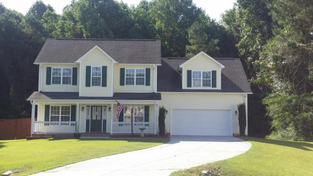 107 Daleview Court, Richlands, NC 28574 (MLS #100123853) :: Harrison Dorn Realty