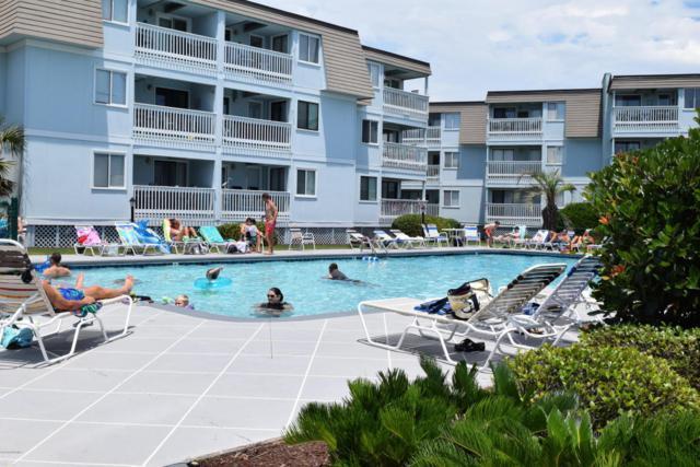 301 Commerce Way Road E #155, Atlantic Beach, NC 28512 (MLS #100123860) :: David Cummings Real Estate Team