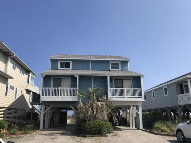 1306 E Main Street B, Sunset Beach, NC 28468 (MLS #100123870) :: The Oceanaire Realty