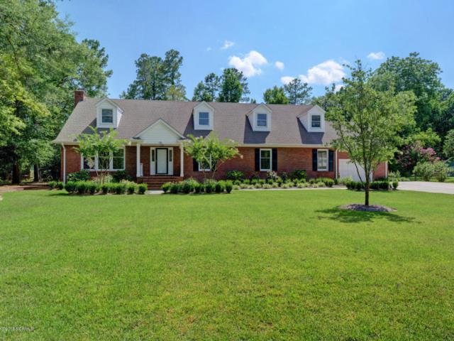 135 Bradley Pines Drive, Wilmington, NC 28403 (MLS #100123886) :: Coldwell Banker Sea Coast Advantage