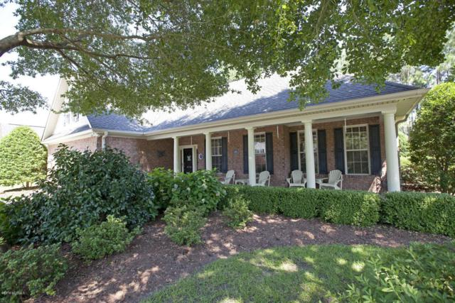 8726 New Forest Drive, Wilmington, NC 28411 (MLS #100123896) :: Harrison Dorn Realty