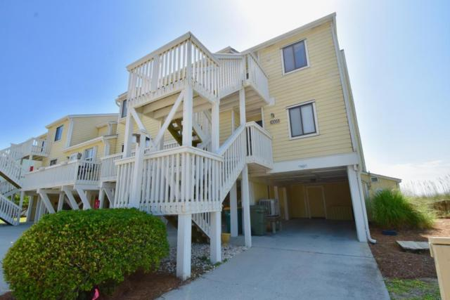 1100 S Fort Fisher Boulevard S #1005, Kure Beach, NC 28449 (MLS #100123926) :: Donna & Team New Bern