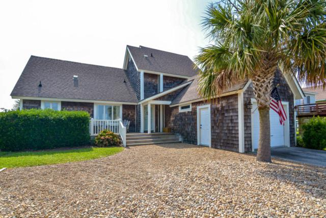 135 Bayview Boulevard, Atlantic Beach, NC 28512 (MLS #100123960) :: Vance Young and Associates