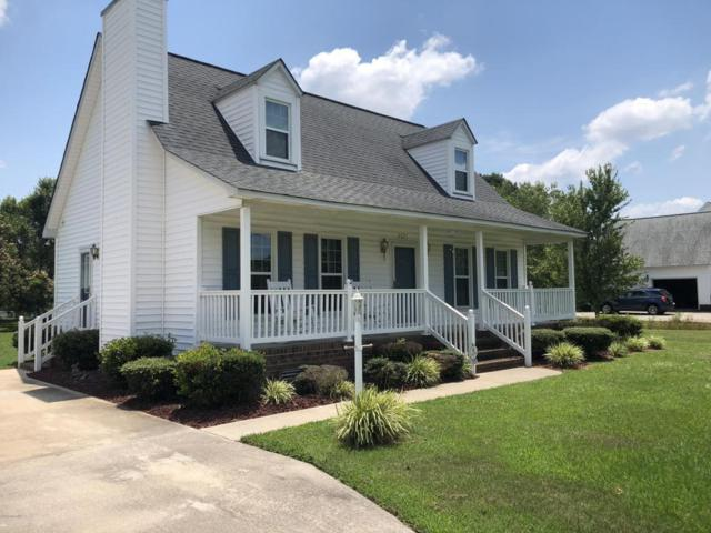 2525 Thomas Langston Road, Winterville, NC 28590 (MLS #100123971) :: The Pistol Tingen Team- Berkshire Hathaway HomeServices Prime Properties
