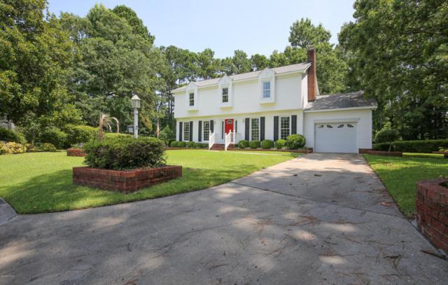219 Yale Circle, Jacksonville, NC 28546 (MLS #100123984) :: David Cummings Real Estate Team