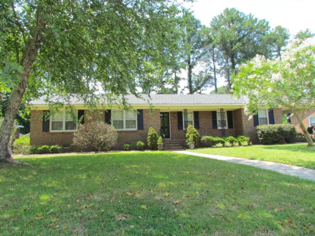 105 Camellia Lane, Greenville, NC 27858 (MLS #100123985) :: Coldwell Banker Sea Coast Advantage