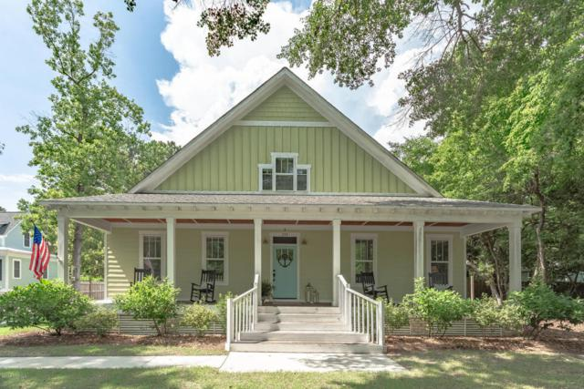 240 Trails End Road, Wilmington, NC 28409 (MLS #100123995) :: Harrison Dorn Realty