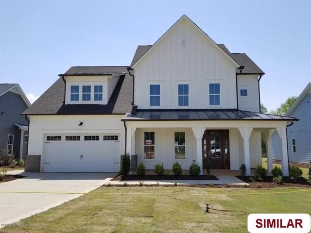 1236 Waterway Court, Wilmington, NC 28411 (MLS #100123996) :: Century 21 Sweyer & Associates
