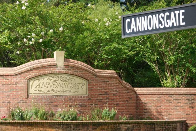 646 Cannonsgate Drive, Newport, NC 28570 (MLS #100124039) :: Harrison Dorn Realty