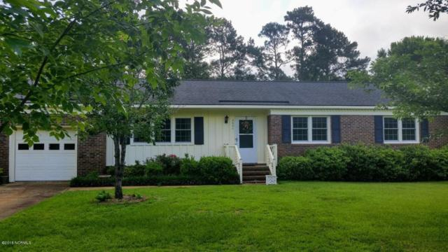 3321 Chalmers Drive, Wilmington, NC 28409 (MLS #100124049) :: RE/MAX Essential