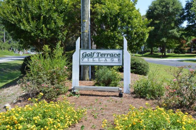 Lot 7 Golf Terrace Drive, Hampstead, NC 28443 (MLS #100124060) :: Terri Alphin Smith & Co.