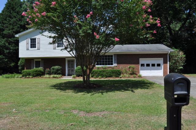 109 Tuckahoe Dr. Drive, Greenville, NC 27858 (MLS #100124064) :: Harrison Dorn Realty