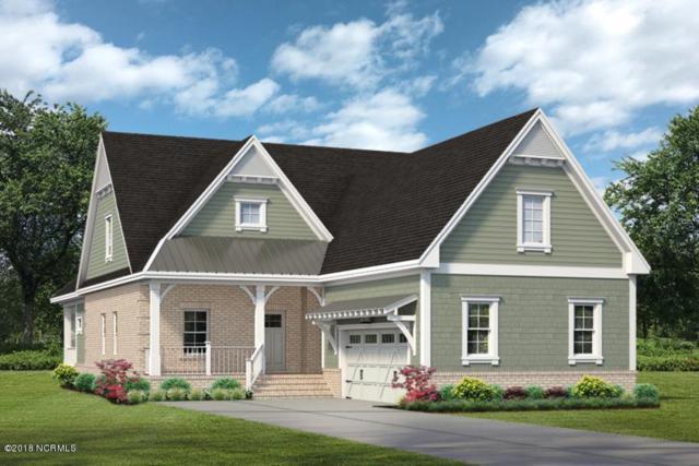 6699 Summerhill Glen SW, Ocean Isle Beach, NC 28469 (MLS #100124080) :: RE/MAX Essential