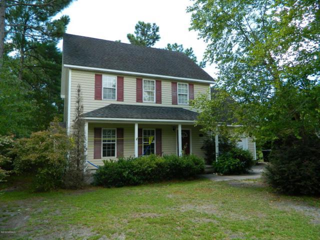 409 Star Hill Drive, Cape Carteret, NC 28584 (MLS #100124093) :: Courtney Carter Homes