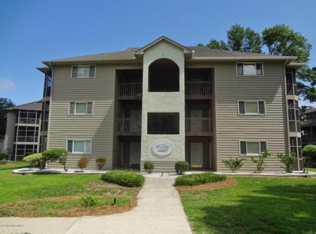 806 Colony Place C, Sunset Beach, NC 28468 (MLS #100124095) :: David Cummings Real Estate Team