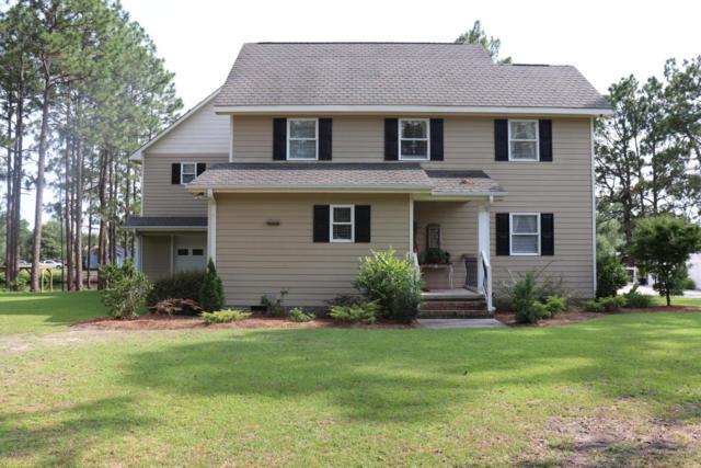 82 Bay Ridge Road, Harrells, NC 28444 (MLS #100124102) :: Century 21 Sweyer & Associates
