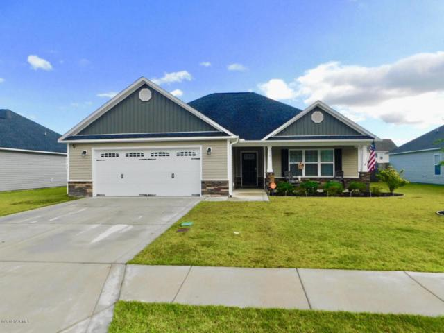 330 Merin Height Road, Jacksonville, NC 28546 (MLS #100124138) :: RE/MAX Essential