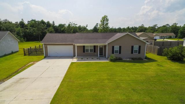 223 Loren Road, Hubert, NC 28539 (MLS #100124184) :: RE/MAX Elite Realty Group