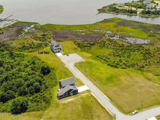 609 Trawler Place, Newport, NC 28570 (MLS #100124194) :: The Keith Beatty Team