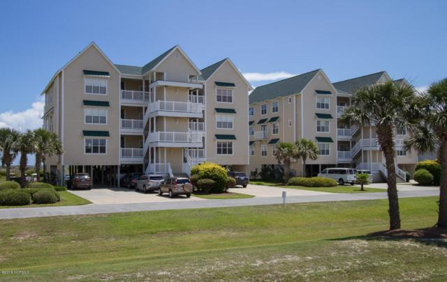 3 Becky Street A, Ocean Isle Beach, NC 28469 (MLS #100124203) :: David Cummings Real Estate Team