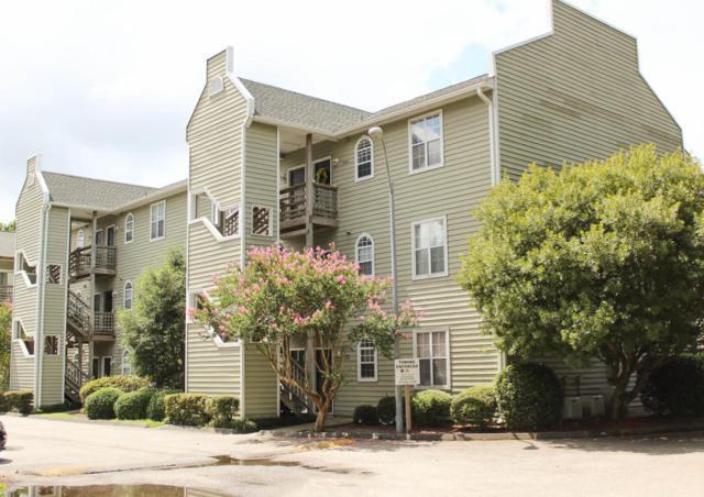 4250 Wilshire Boulevard 203-A, Wilmington, NC 28403 (MLS #100124223) :: Courtney Carter Homes