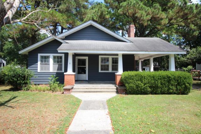 4167 Park Avenue, Ayden, NC 28513 (MLS #100124226) :: The Pistol Tingen Team- Berkshire Hathaway HomeServices Prime Properties