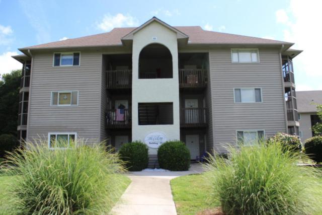 815 Colony Place E, Sunset Beach, NC 28468 (MLS #100124277) :: David Cummings Real Estate Team