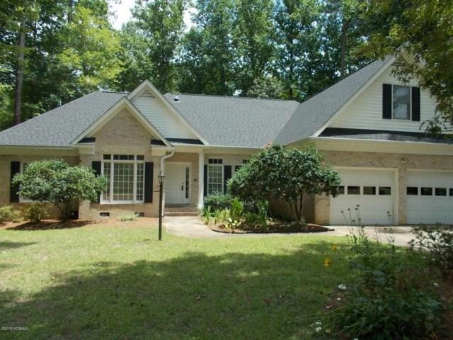 101 James Court, Chocowinity, NC 27817 (MLS #100124311) :: Coldwell Banker Sea Coast Advantage