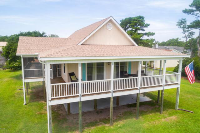 203 Davis Street, Harkers Island, NC 28531 (MLS #100124317) :: Chesson Real Estate Group