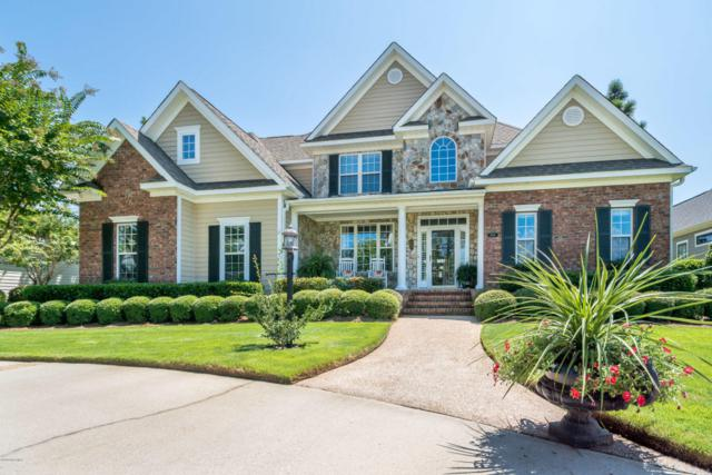 3698 Wingfoot Drive, Southport, NC 28461 (MLS #100124340) :: Courtney Carter Homes