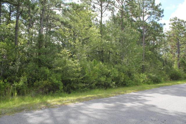 Lot 282 Weathersbee Drive, Hampstead, NC 28443 (MLS #100124362) :: The Keith Beatty Team