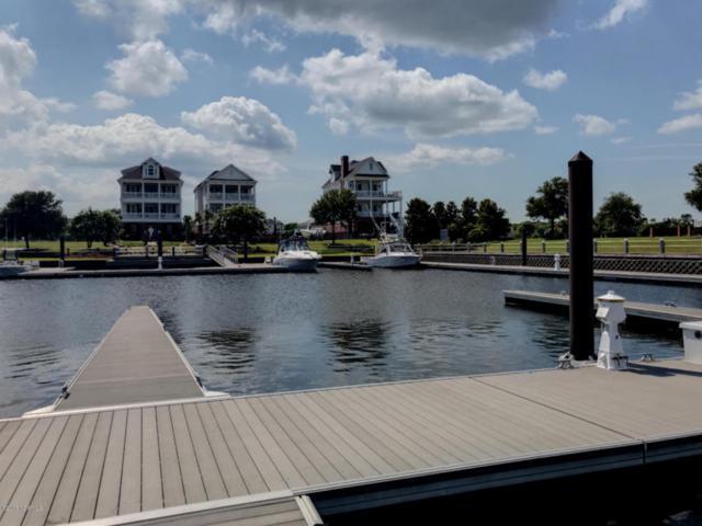 C14 Cannonsgate, Newport, NC 28570 (MLS #100124372) :: David Cummings Real Estate Team