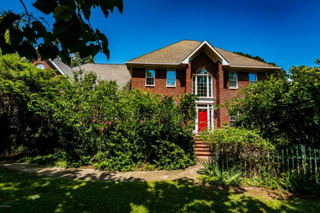 504 Country Club Drive, Trent Woods, NC 28562 (MLS #100124374) :: RE/MAX Essential
