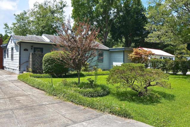 107 Kenneth Boulevard, Havelock, NC 28532 (MLS #100124412) :: Century 21 Sweyer & Associates