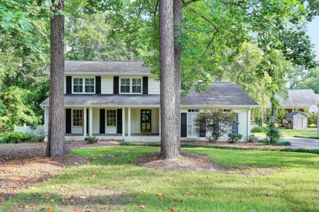 535 Woodfield Road, Whiteville, NC 28472 (MLS #100124468) :: Harrison Dorn Realty