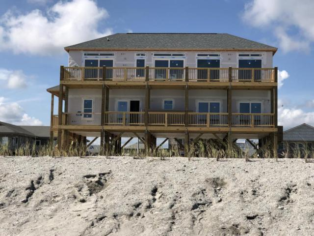 917 E Beach Drive, Oak Island, NC 28465 (MLS #100124473) :: Courtney Carter Homes