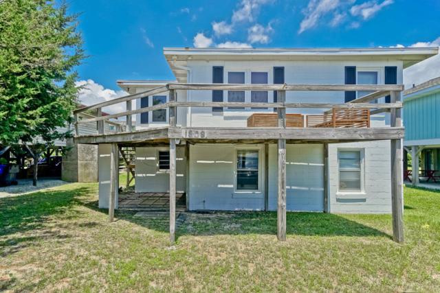 1908 E Beach Drive, Oak Island, NC 28465 (MLS #100124526) :: Harrison Dorn Realty
