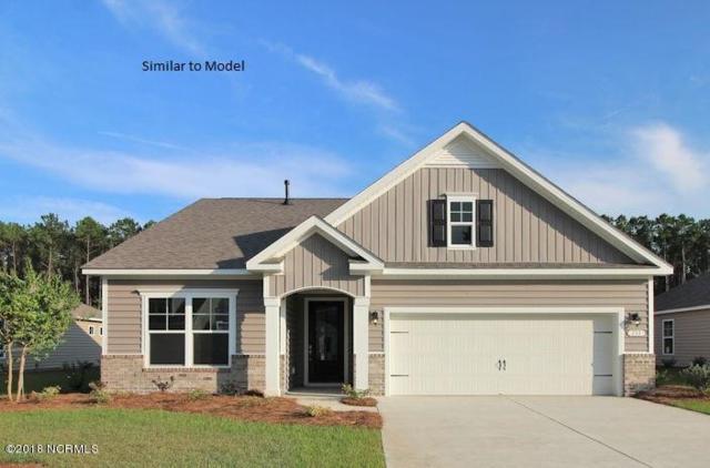 453 Esthwaite Drive SE Lot 3278, Leland, NC 28451 (MLS #100124535) :: The Keith Beatty Team